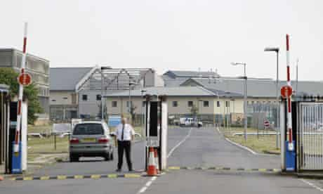 Two mothers and their children were unlawfully detained at Yarl's Wood immigration centre