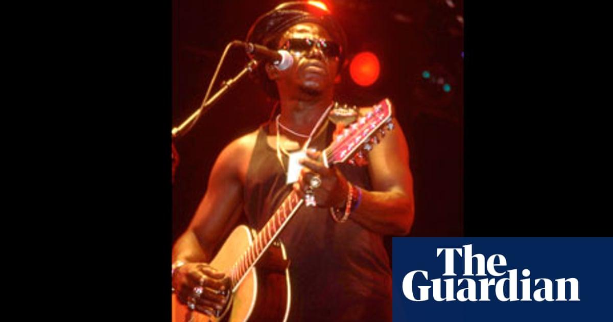 Remmy Ongala obituary | Music | The Guardian