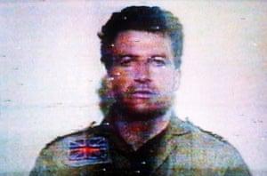 Gulf War: Captured RAF Tornado navigator, John Nichol