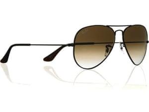 Emmanuelle Alt: Aviator sunglasses