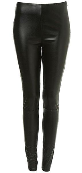 Emmanuelle Alt: Topshop trousers