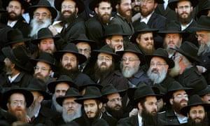Islam Judaism brooklyn