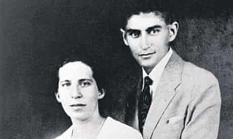 Franz Kafka and Felice Bauer