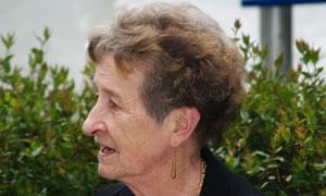 Patricia Crick