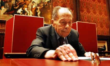 Lord Strabolgi