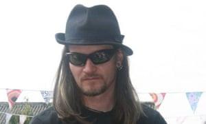 PC Mark Kennedy