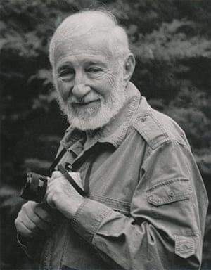 George Pickow: Photographer George Pickow