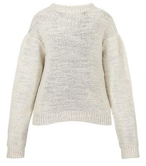 Key trends: knitwear: Jumper