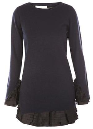 Key trends: knitwear: Sweater