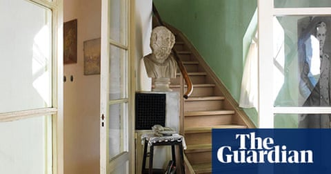 Melnikov house - in pictures   Art and design   The Guardian