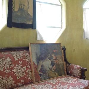 Melnikov House: Melnikov House