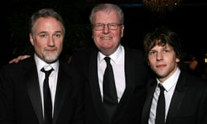 Golden Globes Colin Firth And David Fincher Go Forth