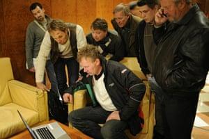 Tunisia: Swedish hunters attacked uuin Tunis