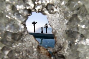 Tunisia: A Tunisian womanHammamet