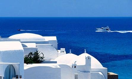 tunisian protests pr holiday destination