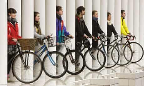 behaviour change cycling