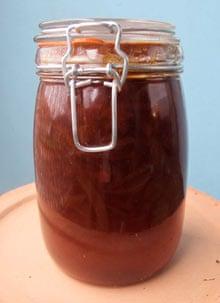 Darina Allen's Ballymaloe marmalade