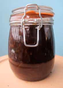 Bee Wilson's muscovado marmalade