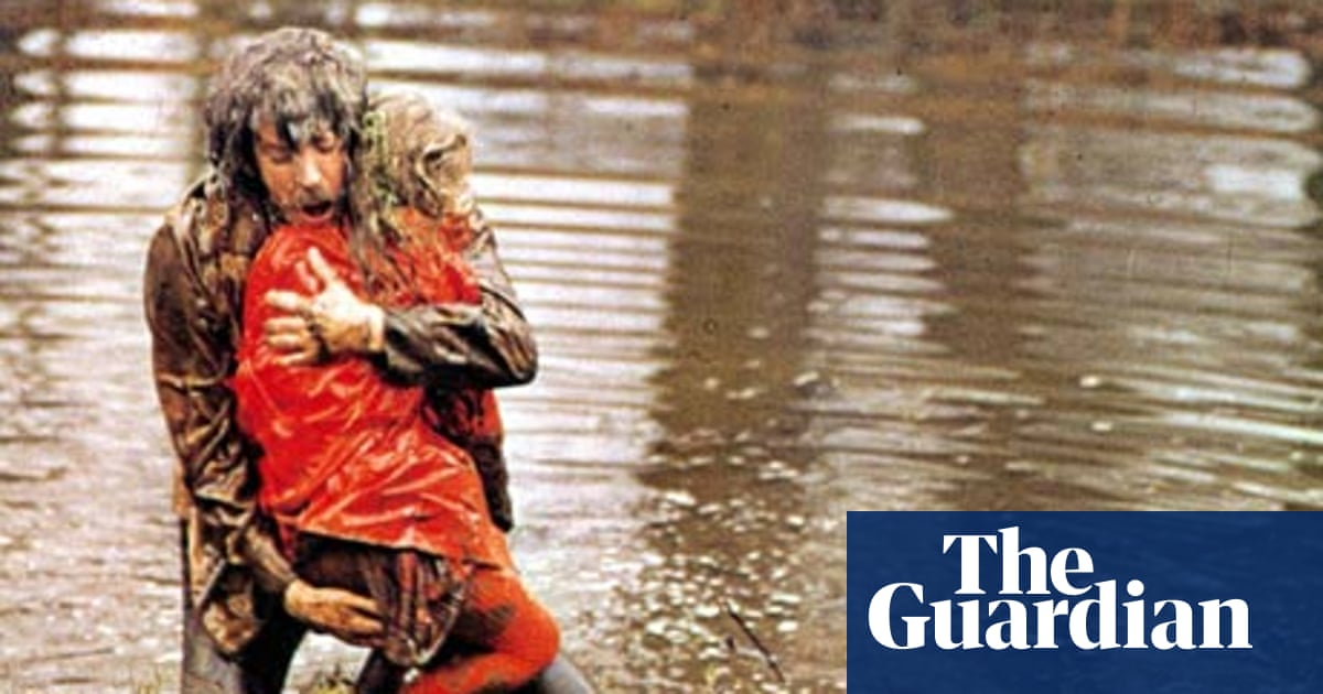 Don't Look Now and Roeg's red coat | Film | The Guardian