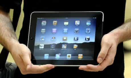 iPad AT&T