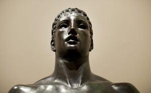 Modern British Sculpture : Modern British Sculpture
