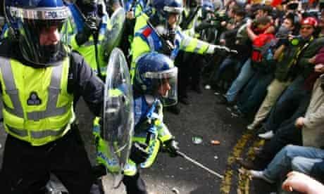 G20 demonstrations