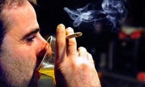 Spain smoking ban