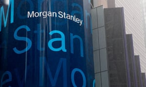 Morgan Stanley awards staff $16bn as profits triple