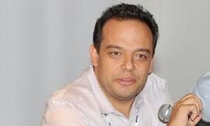 Tal Becker, Israeli negotiator in 2008