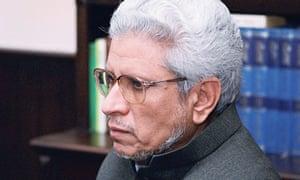 Javed Ahmad Ghamidi, reformist scholar and popular television preacher