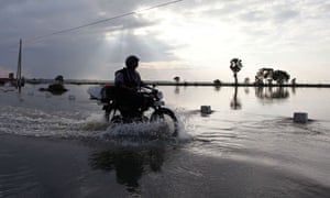 Sri Lankan floods