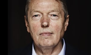 Shadow cabinet reshuffle: Alan Johnson at the Houses of Parliament, Westminster