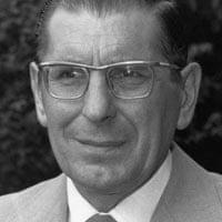 Tony Boxall