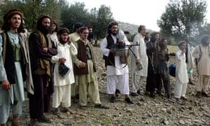 Godfather of the Taliban, Sultan Amir Tarar