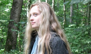 Anna Mishutina