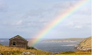 Great Caribou Island, Labrador, Canada