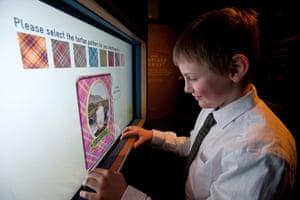 ROBERT BURNS BIRTHPLACE : ROBERT BURNS BIRTHPLACE MUSEUM