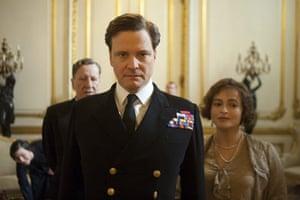 Oscar nominations 2011: The King's Speech