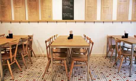 Restaurant: Koya, London W1 | Restaurants | The Guardian