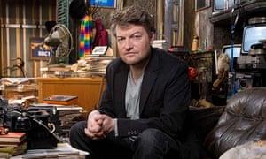 Charlie Brooker tv review