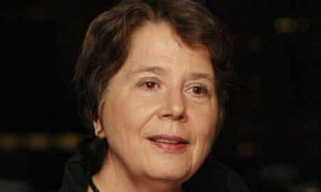 Dame Liz Forgan