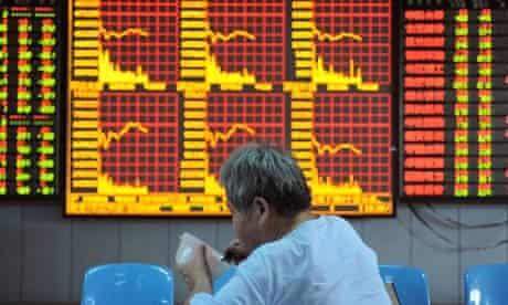 Lehman Brothers financial crisis