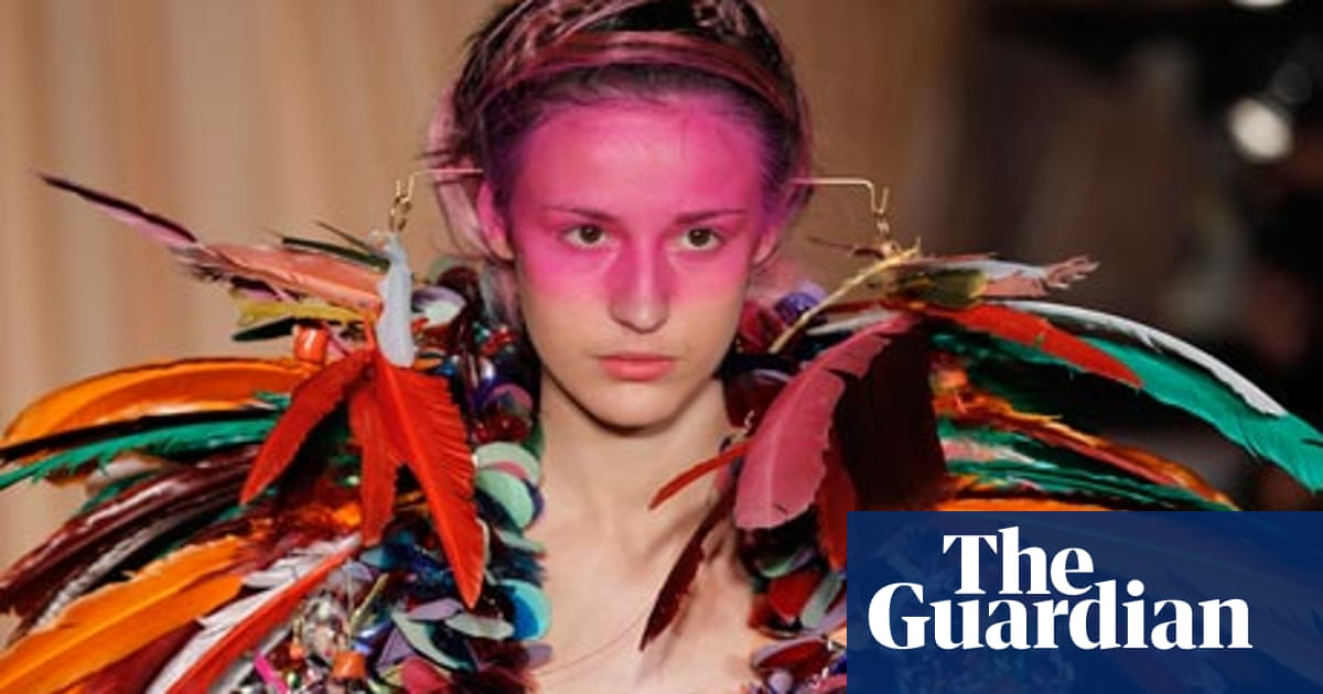 Careers in fashion - a recruiter's perspective | Guardian Careers