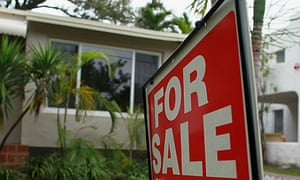 miami home for sale US Home Prices Drop To New Lows