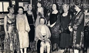 Elisabeth Scott - Women's Service House