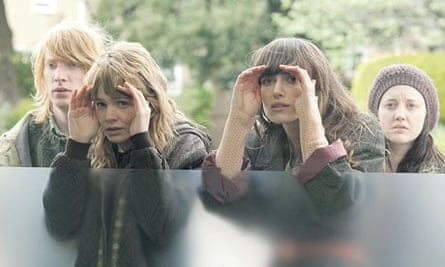 Still from Never Let Me Go