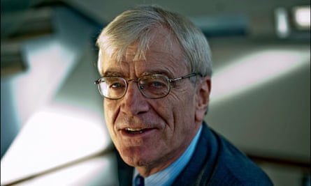 Sir Richard Lambert, CBI