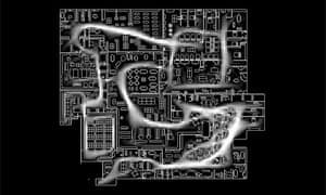 map of ikea