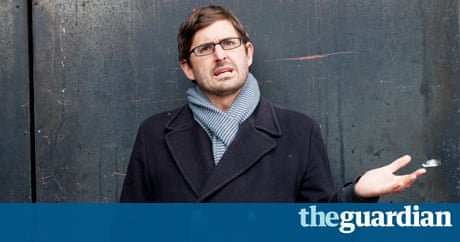 Louis Theroux: 'I'm not that comfortable doing polemic' | Television & radio | The Guardian