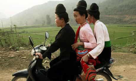 vietnam mother tongue